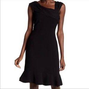Nanette Lepore Rich Romantics Lace Dress NWT sz 12
